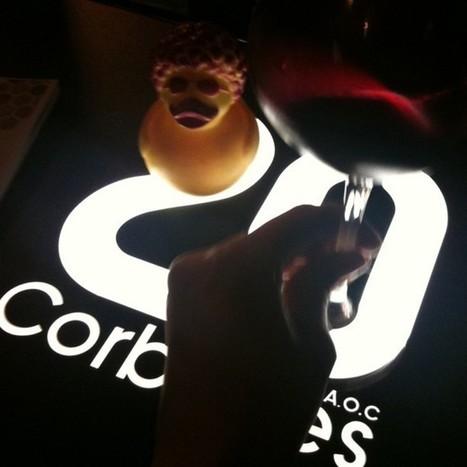 Les Grands 20 de Corbières : Soirée Parisienne au « Le Carmen ... | Vins et Vignerons | Scoop.it