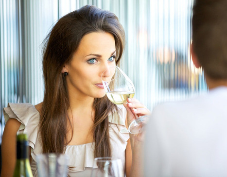 Sommeliers: They're Not Just for Wine Anymore | Women Fashion | Scoop.it