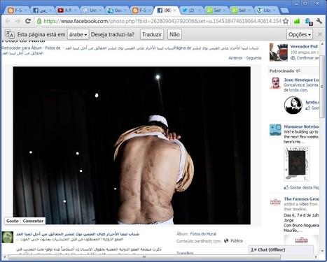26 AMNESIA By ICC UN Amnesty HRW Int. Comunity Media In Face of Libya-n Rebels & NATO Crimes #FreeSaif #Saif | Seif al Islam al Gaddafi | Scoop.it