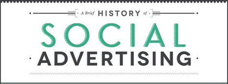Une infographie sur l'évolution des réseaux sociaux et leurs stratégies de monétisation | Stratégie, Marketing et E-marketing du vin | Scoop.it