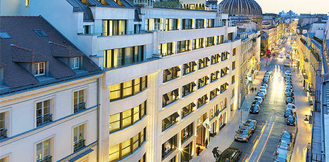 Europe's hotel industry made a comeback in 2014   Tourism marketing   Scoop.it