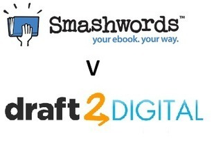 Choosing The Right Distributor: Smashwords vs Draft2Digital | The Write right | Scoop.it