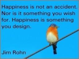 How to be Happy in Life - Inspir3 | Personal Development & Improvement | Scoop.it