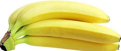 Fitness y Belleza on Twitter: En vez de comer chocolate para ganar energía, come un banano. http://t.co/nNWrWL6riG   Banano   Scoop.it