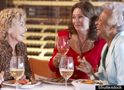Aging 2.0: Connected Independence - Huffington Post (blog) | It's a boomers world! | Scoop.it