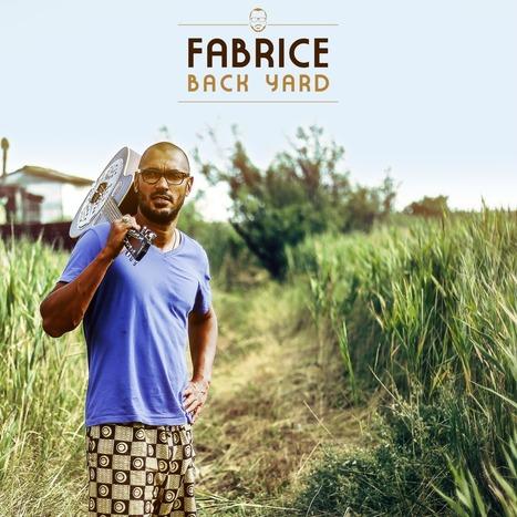 Reggae.fr :: Fabrice : Back Yard   The RedGold&Green Folk Project   Scoop.it