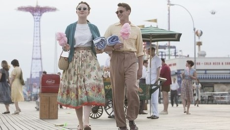 Brooklyn — film review: 'Old-fashioned perfection' - FT.com | The Irish Literary Times | Scoop.it
