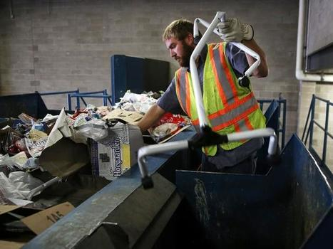 Recycle bin bylaws: Here's what to recycle and what to pitch | The Beauty of Being a Mother | Scoop.it