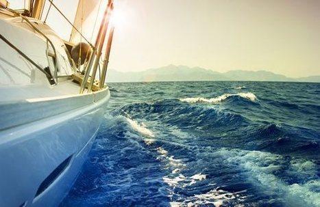 La vie d'un skipper sur la route du Rhum | Hébergements insolites | Scoop.it