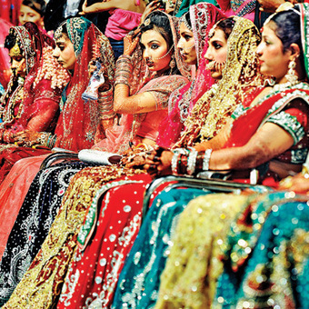 Love jihad in India: restricting women | Latest News & Updates at Daily News & Analysis | the intimate city | Scoop.it