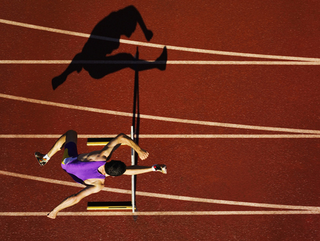 Clear the Hurdles: Sell Your Internal Team on Inbound Marketing | Inbound Marketing Transformation | Scoop.it