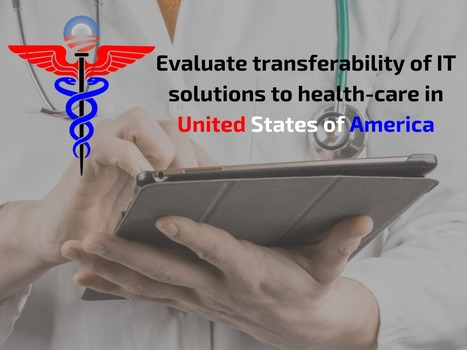 How Information Technology Improving the Quality of Health Care in United States | Healthcare and Technology news | Scoop.it