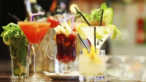 10 Best Cocktail Recipes - NDTV Food | JPKC - Welcome to My World....Travel, Food & Lifestyle | Scoop.it