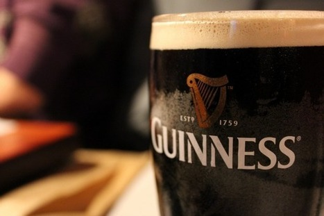 Hey Vegans! There May Be Fish Bladder in Your Guinness | Plant Based Transitions | Scoop.it