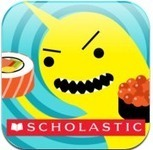 Free Technology for Teachers: Develop Mathematics Skills With Sushi Monster | STEM Connections | Scoop.it