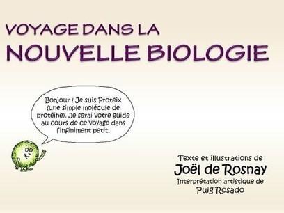 Biokit - Voyage dans la nouvelle biologie | EntomoScience | Scoop.it