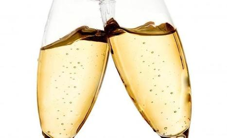 New Year's Eve Cocktails Recipes: 11 Easy Drinks To Celebrate 2013! | Southern California Wine and Craft Spirits Journal | Scoop.it