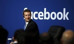 Facebook to beam internet via satellite to remote regions in Africa | The Guardian | Internet Development | Scoop.it