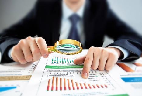 Facture : Comment profiter d'un gain énergétique de 40% après travaux ?   L'expertise immobilière   Scoop.it