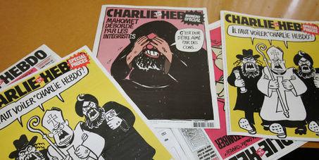 De «Charlie» à Dieudonné, jusqu'où va la liberté d'expression? | MoJo (Mobile Journalisme) | Scoop.it