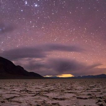 Night skies dazzle at these national parks | Meio Ambiente em Portugal | Scoop.it