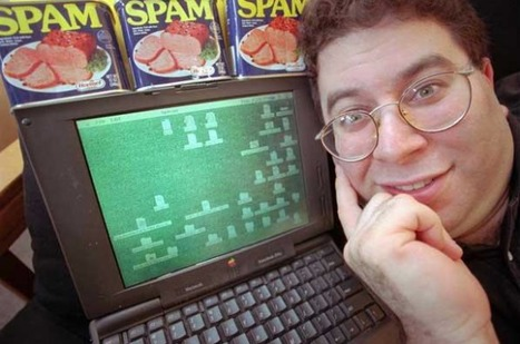 """Facebook SPAM King Compromises 500000 Accounts - SlashGear 