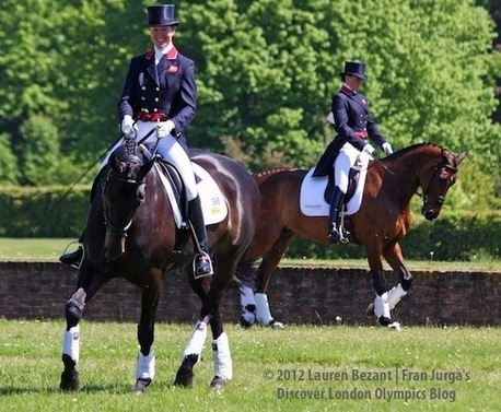 Olympic Eventing: Piggy French Withdraws, Nicola Wilson Called Up for Team GB – Discover LEQ Blog | Fran Jurga: Equestrian Sport News | Scoop.it