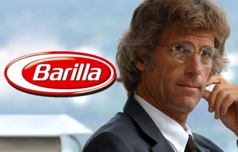 Why Barilla's CEO Has Demographics Working Against Him | Principles Of Marketing 201E | Scoop.it