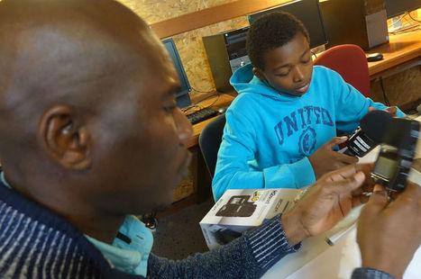 Formation & numérique [3/5] : les FabLabs, de précieux alliés pour l'Education nationale | E-learning francophone | Scoop.it