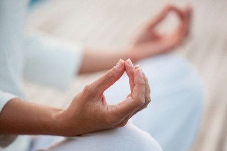 Protesters Confront Business Mindfulness | Mindful | Scoop.it