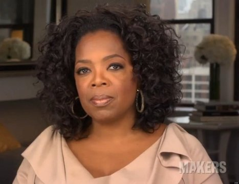 WATCH: What Oprah Wanted To Say To Jerry Sandusky | Child Sexual Abuse | Scoop.it