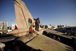 Obama insists Libya action legal   Intelwars   Scoop.it