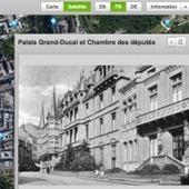 «Mapping Luxembourg»: une plongée dans l'histoire - paperJam | Musées et outils numériques | Scoop.it