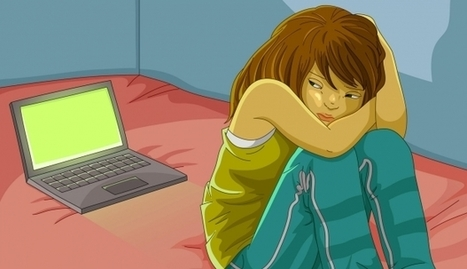 Why cyberbullying is so hard on teenagers, and what Hong Kong parents can do | FootprintDigital | Scoop.it