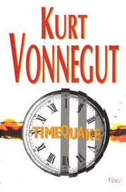 Blog do Pai Nerd: TimeQuake – um romance onde um dos protagonistas é o próprio tempo   Ficção científica literária   Scoop.it