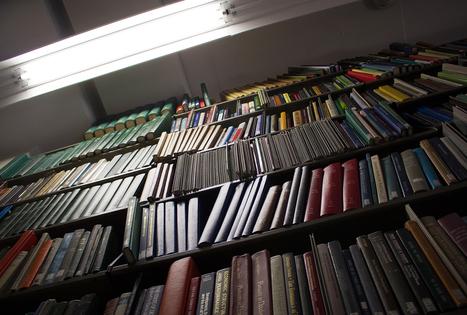 Digital tools in libraries change trend in faculty research | Future(s) des bibliothèques et centres de doc. | Scoop.it