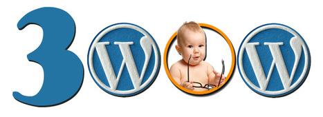 3 000 commentaires ça vaut bien un concours | WordPress France | Scoop.it