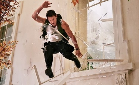 download White House Down movi | Watch pain and Gain Online | Scoop.it