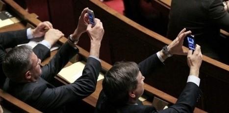 Orange moins cher que Free... pour les députés - Challenges.fr | Nov@ | Scoop.it
