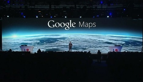 Google Maps Engine permite crear tus propios mapas personalizados | EDUDIARI 2.0 DE jluisbloc | Scoop.it