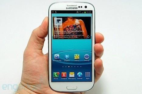Freemium: Samsung, el Galaxy S3 es superior al iPhone 5 pero... ¿importa? | Tecnología 2015 | Scoop.it