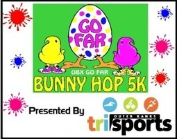 Go Far Bunny Hop 5k and Jelly Bean Fun Run Easter Event OBX - Outer Banks Neighborhoods   Everything OBX   Scoop.it