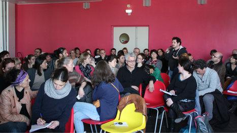 Les cahiers de doléances scolaires du collectif Castellane | Marsactu | Réforme des rythmes scolaires | Scoop.it