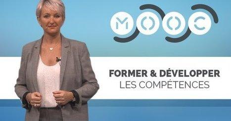 MOOC - Former et développer les compétences | formations | Scoop.it