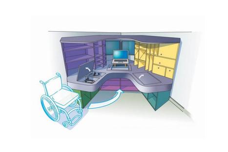 Fab Life, un concours pour trouver des solutions DiY au handicap | Innovation sociale | Scoop.it