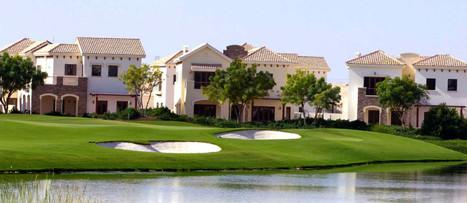 Godrej Golf Links Villas Greater Noida Sector 27 | indproperty | Scoop.it