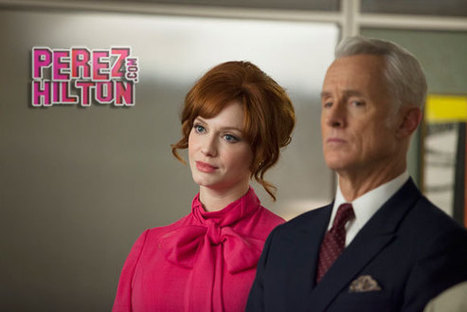EXCLUSIVE Mad Men Preview! See The Pics From Next Week's ... | Clips n Movies | Scoop.it