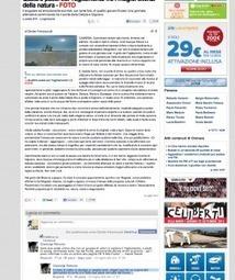 La battaglia (digitale) del Tagliamento | Friulani digitali | Scoop.it
