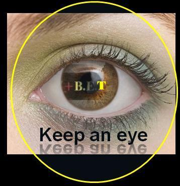 Keep an eye   Icons   Scoop.it