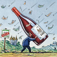 Burgundy 2012 wines (by Jancis Robinson) | Vitabella Wine Daily Gossip | Scoop.it